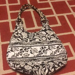 Patterned purse